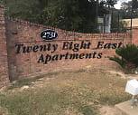 Twenty Eight East Apartments, Jena, LA