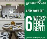 GreenVUE Apartments, Plano, TX