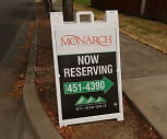 Monarch Apartments, Millersburg, OR