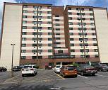 Hartford East Apartments, East Hartford, CT