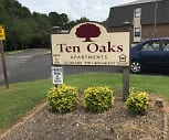 Ten Oaks Manor, Wadley, AL