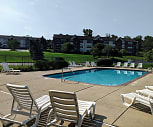 Union Hill Apartments, Centerville, OH