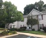 Springbrook, Harrison Avenue Elementary School, South Glens Falls, NY