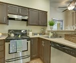Kitchen, The Landings at Morrison