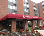 The American Village, 40215, KY
