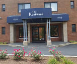 Kentwood, Somerset Elementary School, Chevy Chase, MD