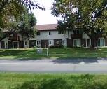 Steinhurst Manor, Seymour, IN