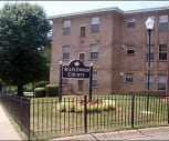Maplewood Courts, Stanton Elementary School, Washington, DC