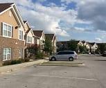Alton Place Apartments, Calvin Donaldson Elementary School, Chattanooga, TN