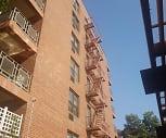 Continental Apartments, Flushing, NY