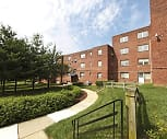 Goodacre & Pine Ridge, Silver Spring International Middle School, Silver Spring, MD