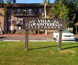 Villa Raintree, 91732, CA