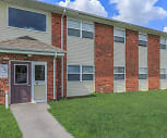 Coldwater Flats, Encompass Health Deaconess Rehabilitation Hospital, Evansville, IN