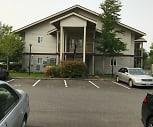 Creekside Villas Apartments, Glacier, WA