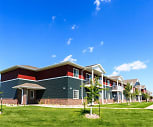 Dakota Commons Townhomes and Apartments, Eastwood Elementary School, West Fargo, ND