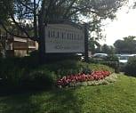 Blue Hills Studio, West Valley, San Jose, CA