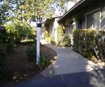 Hillside Terrace, Zion Lutheran School, Fallbrook, CA