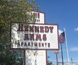 Kennedy Arms, 78237, TX