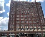 Aldridge Senior Apartments, McAlester, OK