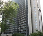 Hilliard Towers Family, Lower West Side, Chicago, IL