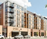 Building, Oxbo Apartments