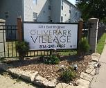 Olive Park Village Apartments, 64124, MO