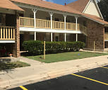 Camelot Apartments, 76801, TX