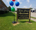 Belle Chase, 77504, TX
