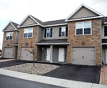 The Ridgeview Townhomes & Crossings at Northern Pines, 12866, NY