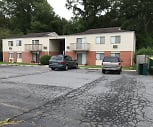 Mispillion Apartments, Erma, NJ