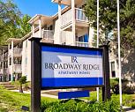 Broadway Ridge and Stoneside, North Baltimore Avenue, Gladstone, MO