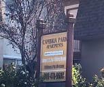Cambria Park Apartments, Colton, CA
