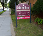 Sulgrave Manor, Deal Middle School, Washington, DC