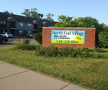 North End Village, 48211, MI