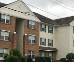 Bradford Pointe Apartments, Country Lake Estates, NJ