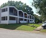 Rustic Village, East Brainerd Elementary School, Chattanooga, TN