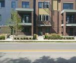 Condominium, Downtown Indianapolis, Indianapolis, IN