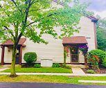 Walnut Woods Condominiums, Southwyck, Toledo, OH