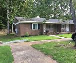 Coachwood Apartments Phase I, Durham, NC