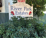 River Park Estates, Howard Elementary School, Eugene, OR