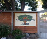 Parkside Apartments, Garden Acres, CA