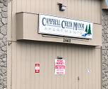 Campbell Creek Manor, Anchorage, AK