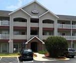 InTown Suites - Warner Robins (XWR), Russell Elementary School, Warner Robins, GA