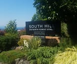 South Hill Apartments, Ault Field, WA