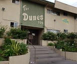Dunes, The, Hyde Park, Los Angeles, CA