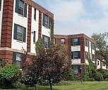 Delaware Park Apartments, Villa Maria College of Buffalo, NY
