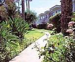 Exterior, Pamela Drive Apartments