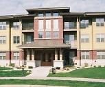 Aurora Pointe Apartments, Sennett Middle School, Madison, WI