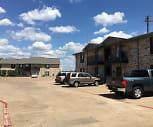 Watergate Apartments, Lamar Elementary School, Greenville, TX