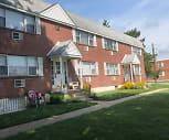 Valley Brook Apartments, Pennell Elementary School, Aston, PA